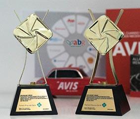 Avis Budget Group España, reconocida por sus iniciativas de RSC