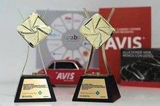 Los premios de Avis Budget Group España.