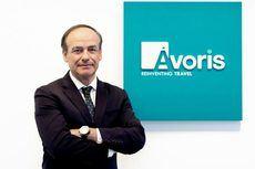 El presidente ejecutivo de Ávoris Corporación Empresarial, Vicente Fenollar.