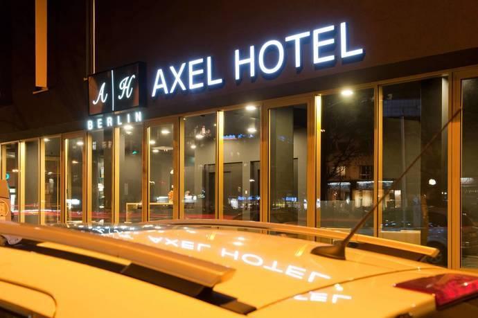 La cadena Axel Hotels abre el Axel Beach Ibiza