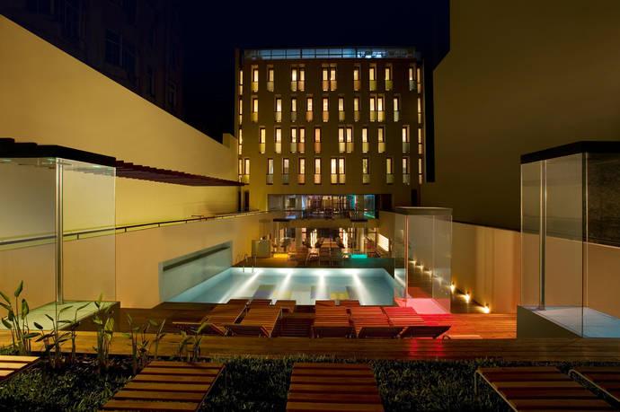 Axel Hotels presenta su nuevo hotel en Madrid