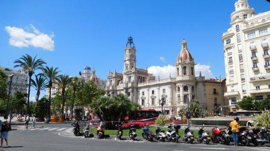 Los hoteles valencianos presentan alegaciones a los presupuestos municipales