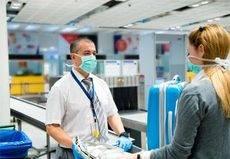 Madrid insiste en medidas adicionales en los aeropuertos