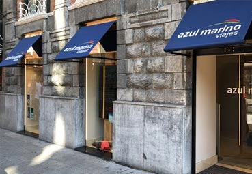 Azul Marino aumentará su cartera de clientes