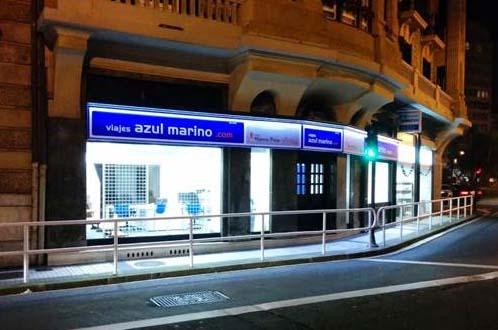 Grupo azul marino adquirir otras cinco agencias este a o nexotur - Busco trabajo en palma de mallorca ...