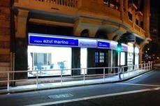 Azul Marino abrirá en Bilbao su primer 'flagship store'