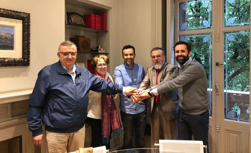 Azul Marino prevé facturar 70 millones de euros en 2018