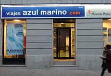 Azul Marino abrirá un 'flagship store' en el centro de Bilbao