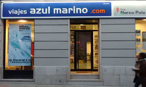 Azul Marino y Kuoni España rompieron su acuerdo meses después de firmarlo