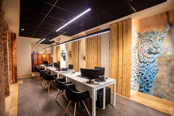 Azul Marino abre 'flagships' en otras dos ciudades