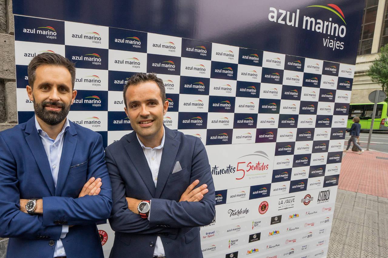 Vertiginoso crecimiento del Grupo Azul Marino