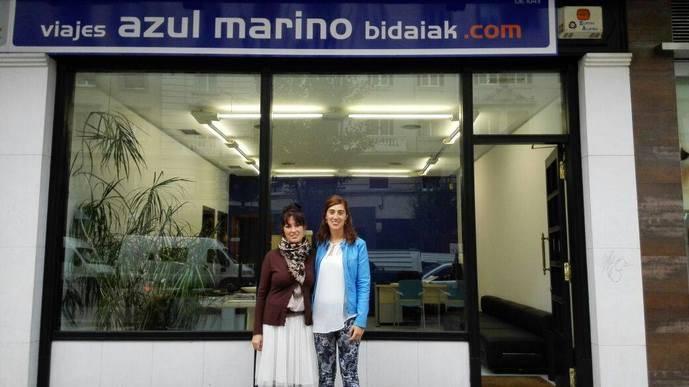 Azul Marino Viajes ficha nuevo director de operaciones de Business Travel