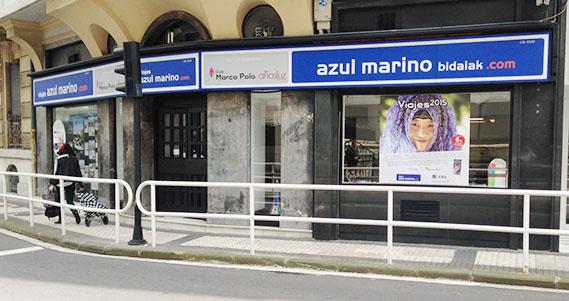 Avasa acuerda la incorporación de Azul Marino Viajes