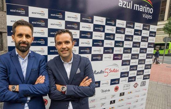 Grupo Azul Marino desmiente una posible compra por parte de World2Meet
