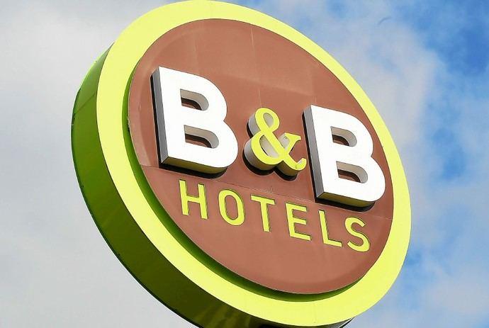 B&B continúa su crecimiento en España y abre un nuevo hotel en Murcia