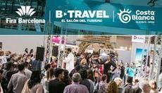 B-Travel, en Fira Barcelona en junio para reactivar el Sector