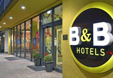 B&B convierte parte de sus habitaciones en oficinas