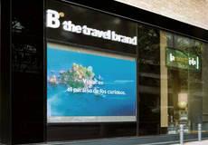 B the travel brand ofrecerá servicio de cambio de moneda