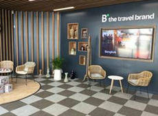 B the travel brand habilita el sistema Amazon Pay
