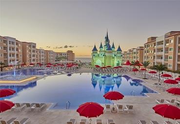 Bahia Principe Hotels es premiado por TripAdvisor