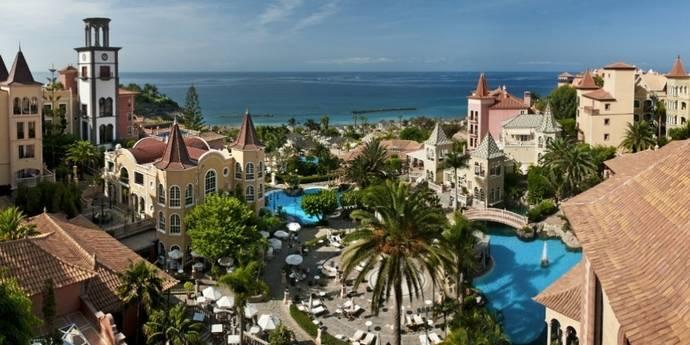 El Bahía del Duque amplía su oferta en suites