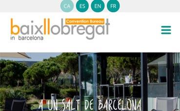 El Baix Llobregat crea una 'web' específica de MICE