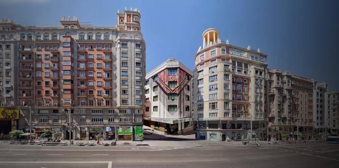 El Hotel Mayorazgo reabre tras una reforma integral