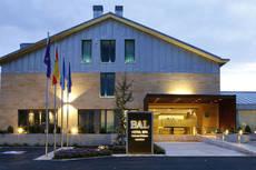 Grupo Artiem adquiere el Bal Hotel & Spa