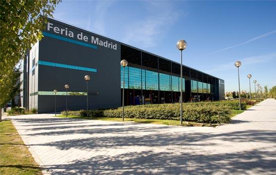 Los palacios de congresos españoles aumentan su actividad y asistencia en 2017
