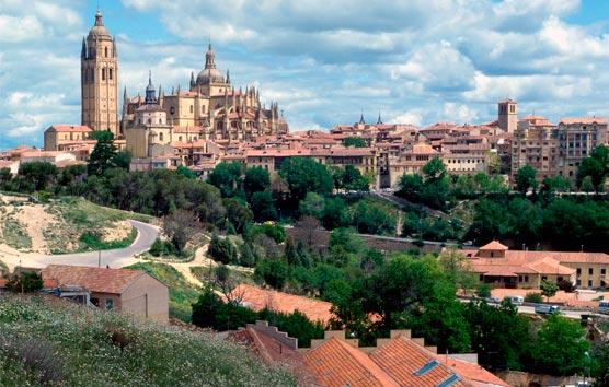 La actividad congresual deja en Segovia unos dos millones de euros en 2018