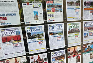 La incertidumbre económica y política provoca una desaceleración este verano