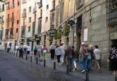 Los pagos por Turismo caen un 92% en septiembre