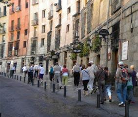 Los pagos por Turismo son nulos en el mes de abril