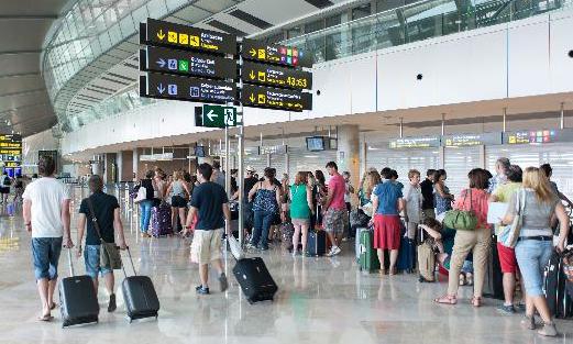 España figura entre los países del mundo donde más crece el Turismo emisor