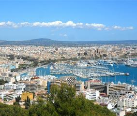 Los españoles eligen Baleares para viajar en el periodo estival