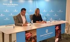 Baleares impone a Iberia una multa de 448.000 euros