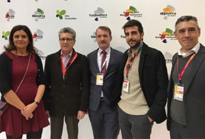 Disconformidad de AVIBA y UNAV con la 'intromisión' de ACAVE en Baleares y Madrid