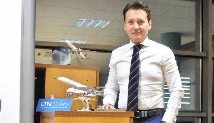 El grupo LTN Spain se incorpora al negocio de las agencias de viajes asociadas