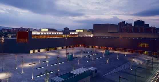 Los palacios de congresos de Pamplona y Pau se unen para potenciar sus espacios