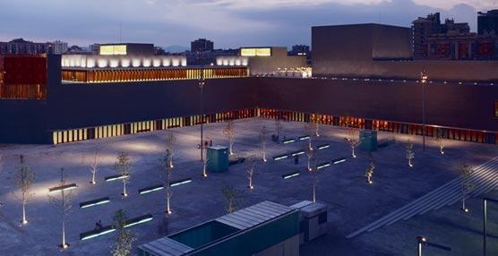 El Palacio de Congresos Baluarte alcanza los cinco millones de visitantes