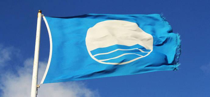 España consigue un total de 688 banderas azules
