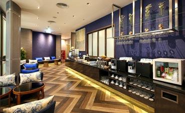 Bangkok Airways presenta nuevas salas para pasajeros