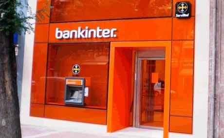 Bankinter venderá las tarjetas de American Express