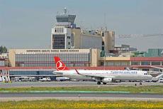 Barajas, mejor aeropuerto de Europa