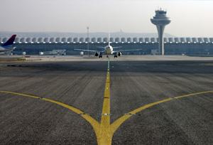 El Supremo podría decidir en los próximos meses si se cierra una pista de Barajas
