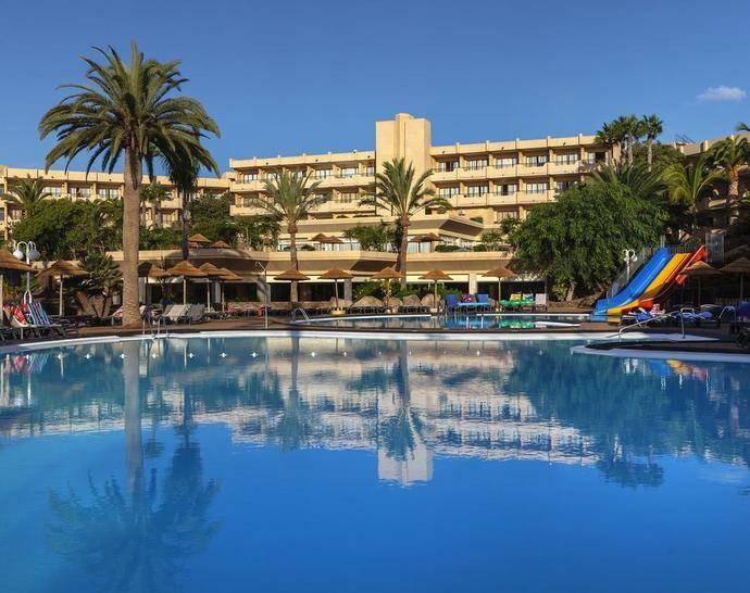 Barceló vende su participación en Bay Hotels a Hispania