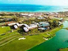 El Complejo Barceló Bávaro Beach Resort, de República Dominicana, es el que más ha aportado a la cadena en concepto de MICE.