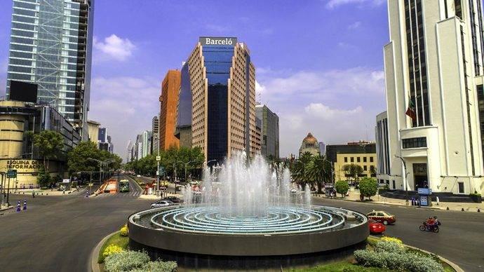 Barceló analiza sus resultados financieros