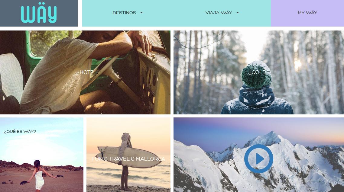 B the travel brand se lanza a por el público 'millennial'