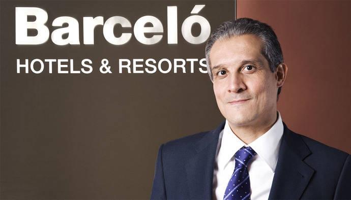 Barceló ofrecerá una 'experiencia pionera y única para reservar 'paquetes' dinámicos'
